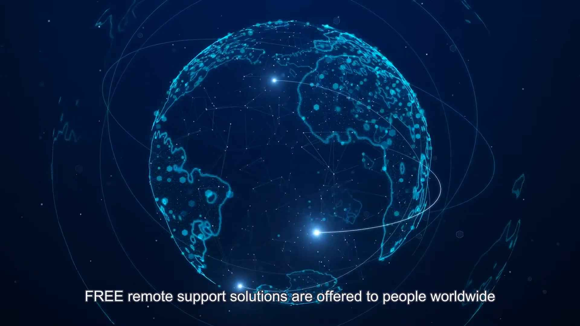 AweSun Offers Free Remote Support Solutions Worldwide